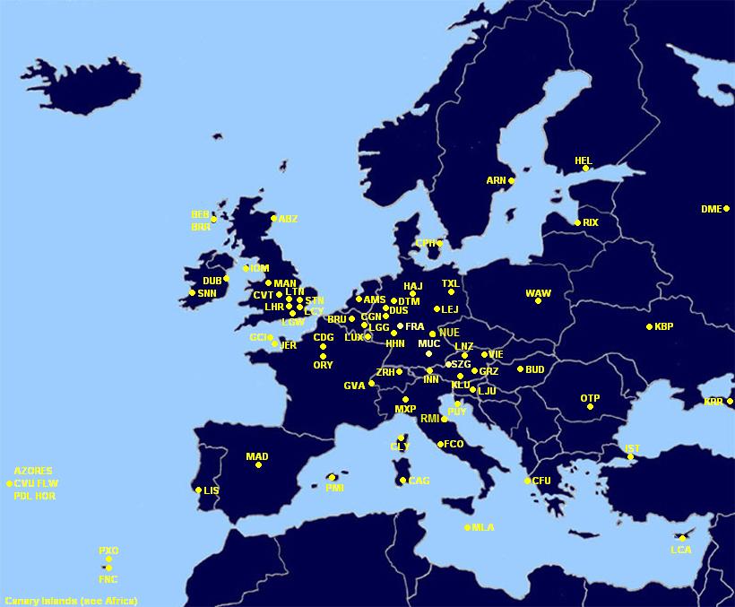 Planes International Com