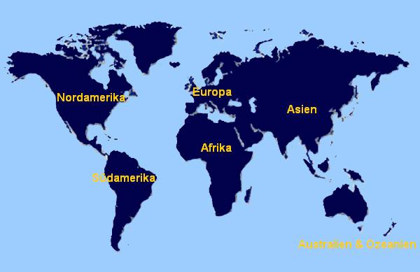 Australien ozeanien